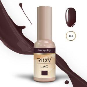 """Ritzy Lac """"Tranquility"""" 168 gel polish"""