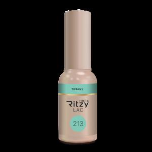 """Ritzy Lac """"Tiffany"""" 213 gel polish"""