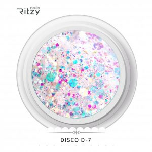 DISCO Glitter D-07
